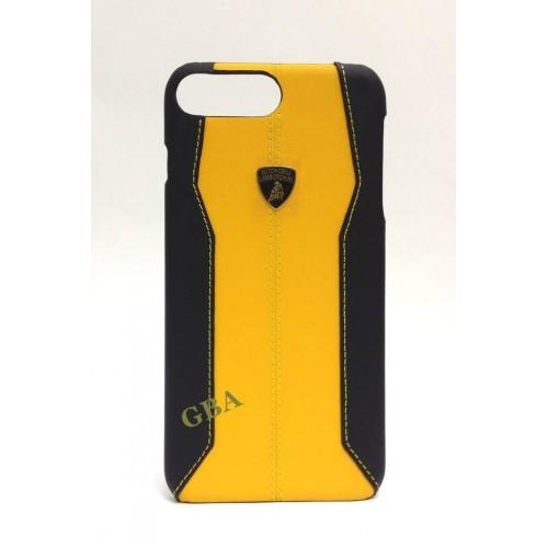 Lamborghini Huracan-D1 Leather Back Cover Case for iPhone 7 Plus ...